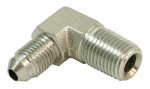 Apache Hose & Belting 39006825 1/4Male JICx1/4 Adapter
