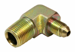 Apache Hose & Belting 39006850 1/4Male JICx3/8 Adapter