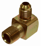 Apache Hose & Belting 39007125 1/2Male JICx1/2 Adapter