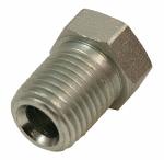 Apache Hose & Belting 39035470 1/4Malex1/8Male Adapter