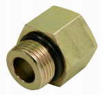 Apache Hose & Belting 39036172 3/4Malex3/4Fem Adapter