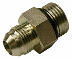 Apache Hose & Belting 39036850 1/2Male JICx5/8 Adapter