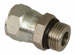 Apache Hose & Belting 39038898 1/2x1/2Fem JIC Adapter