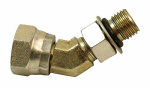 Apache Hose & Belting 39039472 1/4Malex1/4 Female Adapter