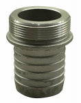 "Apache Hose & Belting 43074008 1-1/2""Male Lug Coupling"
