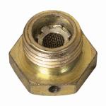 Apache Hose & Belting 99019237 Hydraulic Breather Vent Plug