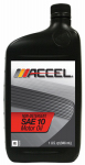 Warren Distribution AC0110PL Accel 10WT ND Engin Oil