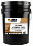 Warren Distribution LU52AY5P All Year Hydraulic Oil, 5-Gallon