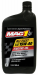 Warren Distribution MG0154P6 Mag1 QT 15W40 Dies Oil