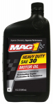 Warren Distribution MG0230P6 Mag1 QT 30W Engine Oil