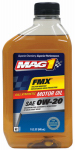 Warren Distribution MG02FLPL Mag1 QT Synthetic 0W20 Oil