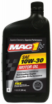 Warren Distribution MG0313P6 Mag1 QT 10W30 Eng Oil