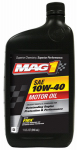Warren Distribution MG0414P6 Mag1 QT 10W40 Eng Oil