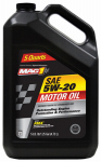 Warren Distribution MG04523Q Mag1 5QT 5W20 Eng Oil