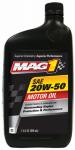 Warren Distribution MG0454P6 Mag1 QT 20W50 Eng Oil
