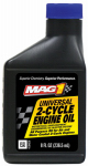 Warren Distribution MG061008 Mag1 8OZ Universal 2Cyc Oil