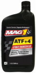 Warren Distribution MAG60627 Chrysler Full Synthetic Transmission Fluid, ATF/4, 1-Qt.