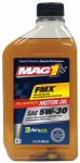 Warren Distribution MAG61790 Full Synthetic Oil, 5W30, 1-Qt.