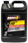 Warren Distribution MG31PS4P Power Steering Fluid, 1-Gal.