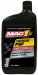 Warren Distribution MG31PSP6 Power Steering Fluid, 1-Qt.