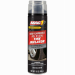 Warren Distribution MG730416 Tire Inflator, 12-oz.