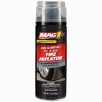 Warren Distribution MG730423 12OZ Tire Inflator/Hose