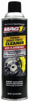 Warren Distribution MG750408 Premium Chlorinated Brake Parts Cleaner, 19-oz.