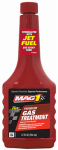 Warren Distribution MG800152 Gas Treatment, 12-oz.