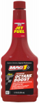 Warren Distribution MG810157 Octane Treatment, 12-oz.