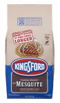 Kingsford Products 31190 Charcoal Briquettes, Mesquite-Flavor, 14.6-Lb.