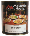 Big Rock Sports 30114 Freeze-Dried Beef Stew, 1.85-Lb.