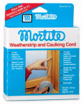 Thermwell F4 45-Ft. Gray Caulking Cord