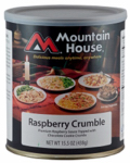 Big Rock Sports 30541 Freeze-Dried Raspberry Crumble, 1.95-Lb.
