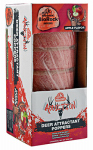 Maurice Sporting Goods BIO-POP-AP Deer Attractant Poppers, Mossy Apple, 4-Ct.