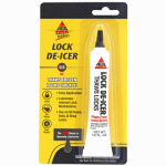 Ags Automotive Solutions MZ-1 Lock De-Icer, .5-oz.