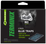 Ap & G T102 Mouse Glue Trap, 2-Pk.