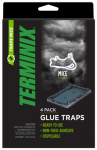 Ap & G T104 Mouse Glue Trap, 4-Pk.