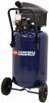 Campbell Hausfeld HL433000DI Air Compressor, Vertical, Portable, 2-HP, 20-Gal.