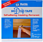 Thermwell Products NDT30 No-Drip Pipe Tape, 30-Ft.