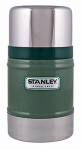 Pmi Worldwide 10-00131-019 Insulated Food Jar, Green Stainless Steel, 17-oz.