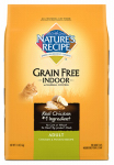 American Distribution & Mfg 522230 Cat Food, Dry, Grain-Free Chicken & Potato, 11-Lbs.