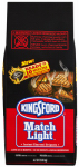 Kingsford Products 31185 Match Light Charcoal Briquettes, 6.2-Lb.
