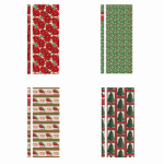 "Expressive Design Group CW4030A12-TV 30"" Tradition Roll Wrap"