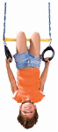 Swing-N-Slide NE 4488 Ring Trapeze Combo for Swing Set