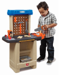 Step 2 836800 Handy Helper's Workbench Playset