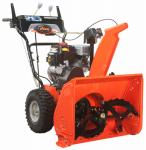 Ariens 920021 Compact Snow Blower, 2-Stage, Self-Propelled, 208cc Engine, 24-In.