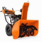 Ariens 921047 Deluxe Snow Blower, 2-Stage, 306cc Electric-Start Engine, 30-In.