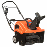 Ariens 938033 Path-Pro Snow Blower, Single-Stage, 208cc Electric-Start Engine, Remote Chute Control, 21-In.