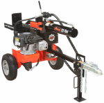Ariens 917030 Log Splitter, 22-Ton, Vertical & Horizontal, 4.5-HP Engine