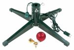 Jack Post 95-24RV Artificial Christmas Tree Stand, Revolving
